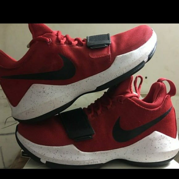 promo code 56741 0feef Red PG 1s